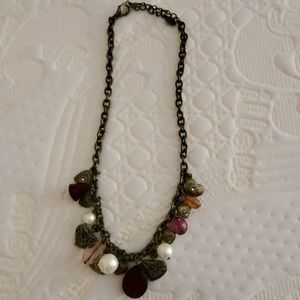 Costume jewelry  by Cookie Lee